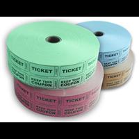 cheap raffle tickets