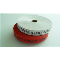 Roll Tickets - Beer
