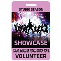 Dance Badges