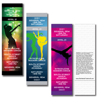 General Admission Modern Dance Tickets