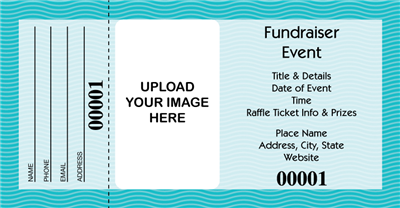 Buy custom diy raffle tickets for Coat check tickets template