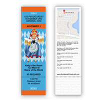 General Admission Beer Festival Tickets