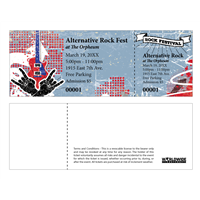Alternative Music Festival Tickets