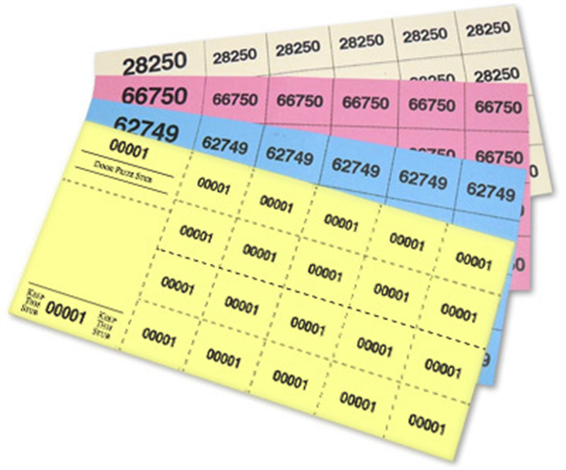 perforated raffle ticket sheets koni polycode co